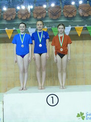 Gold for Lily