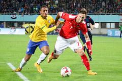 7D2_1183 (smak2208) Tags: wien brazil austria österreich brasilien fuchs koller harnik ernsthappelstadion arnautovic