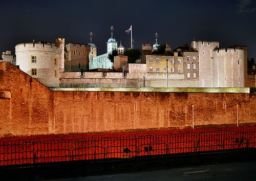 Images of Inside The Tower of London Tower of London at Night