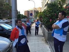 Campeonato Canarias Selecciones de Bola