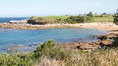 little bay (Val in Sydney) Tags: beach bay little australia nsw plage australie