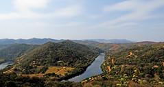 Araariguama - SP (FcPriosta) Tags: sky nature rio brasil landscape natureza paisagem sp paulo sao ceu sx tiet aracariguama sx50hs
