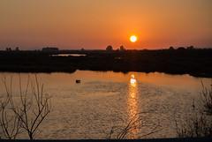 Punta del Moral (donseveriano) Tags: sunset atardecer nikon huelva andalucia v1 puntadelmoral
