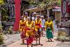 Family gathering (JVMaramis) Tags: bali color indonesia temple juan blessing ritual ubud jvm canon450d maramis juanmaramis