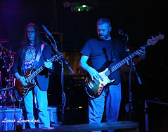 Eclipse (oneryarlys) Tags: music rock eclipse women live band guitars bands roll rockandroll leadsinger