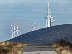 O Parao (MP-2011) Tags: viento monte montaa parqueeolico energialimpia