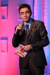 TEDxYouth@BabAlYemen presenter Abdulfattah Alkamel (TEDxYouthBabAlYemen) Tags: ted tedx tedxevents tedxyouth tedxyouthbabalyemen