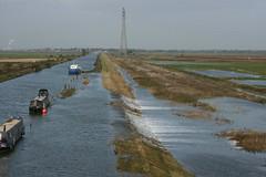 spot the car (mick scott1956) Tags: flood