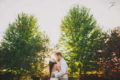 Brooke & Justin // Wedding