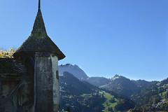 Gruyres (Lionel - Photo) Tags: mountains castle landscape schweiz switzerland nikon suisse helvetia chateau paysage montagnes gruyres helvtie nikond5300 lionelphoto