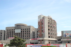 Mangyongdae Children's Palace Renovations (Ray Cunningham) Tags: north palace korea childrens renovations dprk coreadelnorte mangyongdae