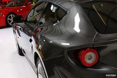 E43A1009 (Esoteric Auto Detail) Tags: view tire ferrari trim ff esoteric detailing mohs fabriccoat gyeon paintcorrection grigiosilverstone bestcoating ferrariff esotericcarcare gyeonquartz cancoat