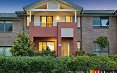 4 Pollifrone Street, Kellyville Ridge NSW