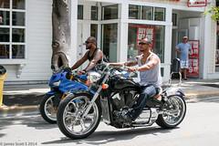 20140920 70D KW Poker Run 3 (James Scott S) Tags: west bike canon keys islands key ride phil florida run poker motorcycle biker fl 40 pancake stm 40mm rider ef duval petersons 70d