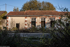 IMG_5172 (Eric Gillardin-Thomas) Tags: militaire meuse arme ruines niel urbex caserne vestiges thierville