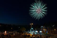 deakin fireworks 2 (Wintice C) Tags: longexposure nightphotography festival canon fireworks events australia melbourne victoria uni burwood monash whitehorse deakin deakinuniversity eosm