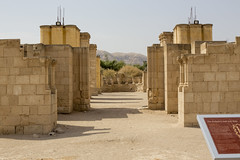 IMG_2093 (Alex Brey) Tags: architecture israel palestine jericho umayyad قصر هشام قصرهشام khirbatalmafjar qasrhisham