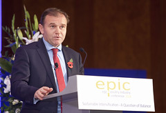 George Eustice MP 2
