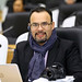 M.Sc. José Luis Echeverría, Director de la Oficina Técnica de Biodiversidad –OTECBIO-