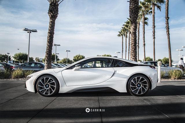 bmw i8 carninja bmwi8
