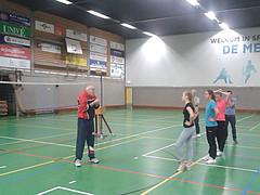 Trainerscursus VT2 okt.2014