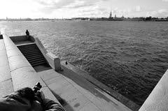(andrey panisko) Tags: film russia saintpetersburg       kodakprofoto400bw