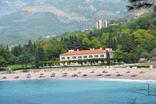 Montenegro - Kraljeva Beach - DSC_7504