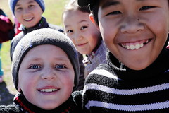 Kyrgyzstan Smiles Without Borders (Dennis Photography*) Tags: