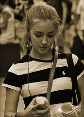 ANS-dance shoe dreams (E.R.M .) Tags: life street city nyc newyorkcity portrait urban blackandwhite ballet woman newyork cute art public girl beauty smile face look fashion portraits blackwhite women shoes pretty mood expression candid adorable streetphotography surreal style dancer moment ritratti danceshoes