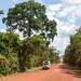 Chegando a Amazônia boliviana