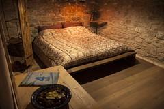 Camera Erminia - il letto