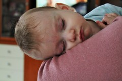 Nap (alicedanzo) Tags: sleeping italy baby milan cute love beautiful canon cool italian nap sleep yesterday bambino 2k14