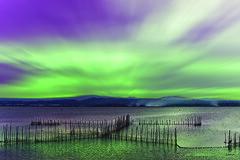 Fantasa en La Albufera (juanjofotos) Tags: valencia agua cielo nubes albufera fantasa lesgavines nikond800 juanjofotos juanjosales