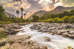 Kalash River (M.Omair) Tags: travel pakistan nature beautiful river education nikon scenery culture tokina valley nikkor northern f28 meseum kalash greenry d610 1628 chitral fotodiox kalashi bamburet imomair wonderpana