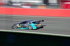 AMG Mercedes C-Coupé (FrankWeber) Tags: mercedes dtm amg rennwagen