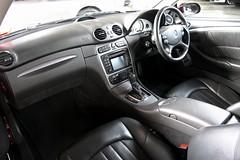 Mercedes-Benz CLK55 AMG (2003) (eandh777) Tags: mercedes benz mercedesbenz 55 amg clk hamann ekberg clk55 designo