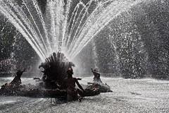 Jardines del Real Palacio de la Granja de San Ildefonso, Fuente del Canastillo (ipomar47) Tags: fountain garden real san pentax fuente jardines k5 granja palacio ildefonso canastillo ruby10 ruby5 ruby15 ruby20