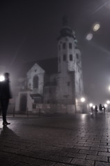 Koci w. Andrzeja (Petrusia1) Tags: poland polska krakov polsko krkow
