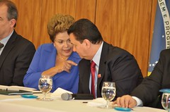 """Lideranças do PSD manifestam apoio a Dilma Rousseff • <a style=""""font-size:0.8em;"""" href=""""http://www.flickr.com/photos/60774784@N04/15695011696/"""" target=""""_blank"""">View on Flickr</a>"""