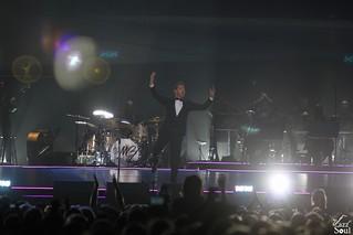Michael Buble Kraków 2014