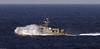 The Greek Navy (peterphotographic) Tags: sea canon boat ship navy wave greece launch rhodes mediterranenan canong15 p9170483edwm