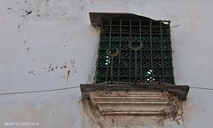 Casbah d'Alger (Graffyc Foto) Tags: algeria nikon foto croissant grille algerie casbah vue f28 ouverture fenetre algiers kasbah alger 2014 1755 d300 graffyc