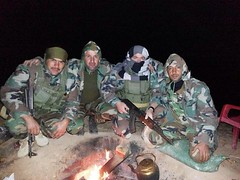 pmerge (Kurdistan Photo ) Tags: holy land   the barzani  peshmerge                 barzan