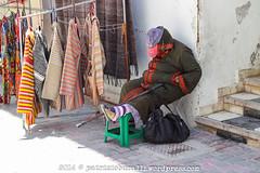 MAROCCO (patrizio.buralli) Tags: graffiti muslim marocco marrakech riflessi viaggi essaouira biciclette specchi giardiniere seganalistradali