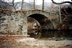 -2 (afilitos) Tags: bridge stone greek greece timeless macedonian greecemacedonia
