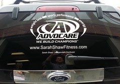 Advocare Making Fun Of Car Pictures Car Canyon - Advocare car decal stickers