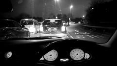 Oxford Ring Road 6:50am. (James Holme) Tags: nokia mg oxford oxfordshire congestion mgzt nokiacreativestudio nokialumia920 nokia920 mgztcdti