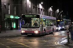 62151 X623NSS First Aberdeen (busmanscotland) Tags: 62151 x623nss first aberdeen x623 nss volvo b10ble wright renown 623