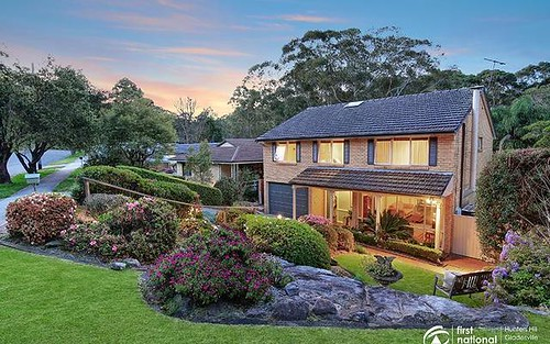 11 Bronhill Avenue, East Ryde NSW 2113