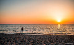 _DSC1473 (peter3400) Tags: sonyalpha sony ilce a7ii 7m2 minolta minolta4ever 3570f35 md rokkor manual summer sunset albania beach serenity